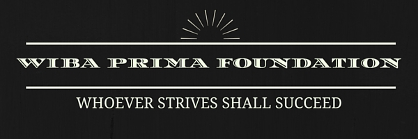 Header WIBA PRIMA Foundation
